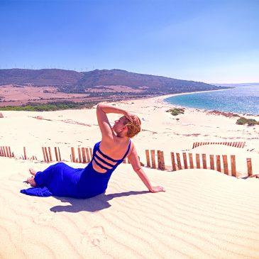 Tarifa, un lugar con encanto…