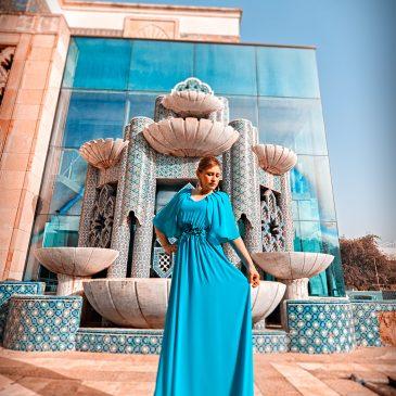 Boheme Boutique en Pabellón de Marruecos…