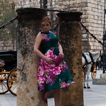 Un paseo por el centro de Sevilla con Cocoaspain…