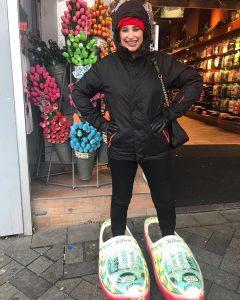 Street Style Amsterdam Amsterdam netherlands travel holanda invierno bloggerspain sevillahellip