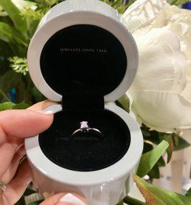 Un diamante es para siempre  diamond tousdiamonds tous tousjewelryhellip