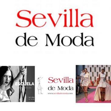 Sevilla de Moda.