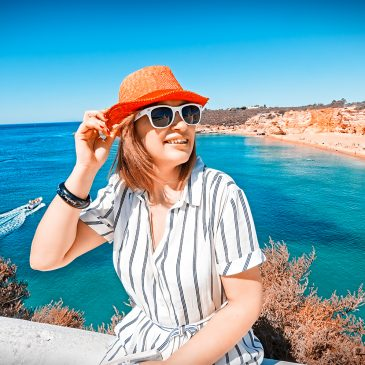 Un paseo por el Algarve…