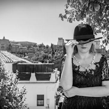 Deluxe por Granada…