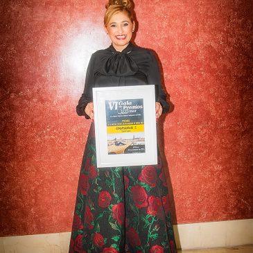 Premio Blogosur al mejor Instagram de Moda de Sevilla 2016.